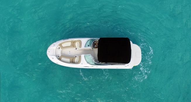 slide searay 24 04