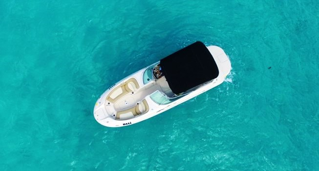 slide searay 24 09
