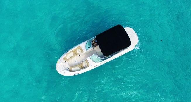 slide searay 24 09