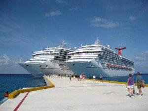 Cruises Cozumel Mexico