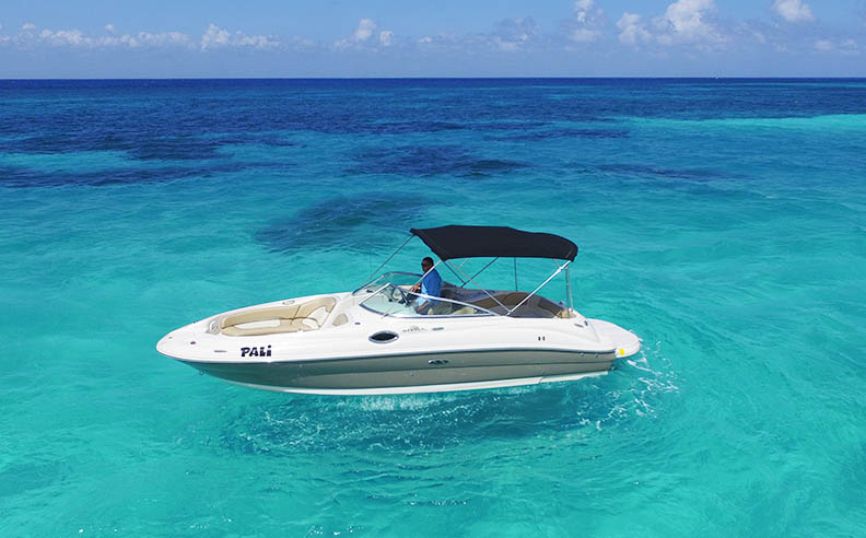 Searay24HOME
