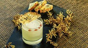 Sargassum Cocktail