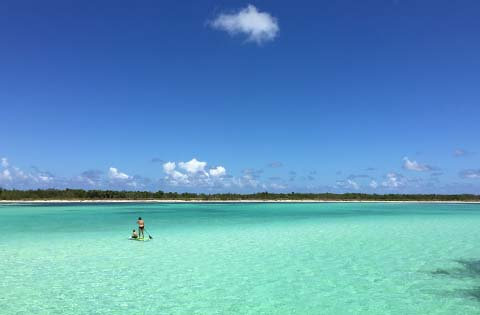 Secluded Beaches Experience