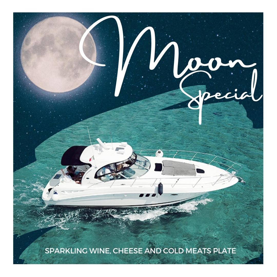 Moon Special