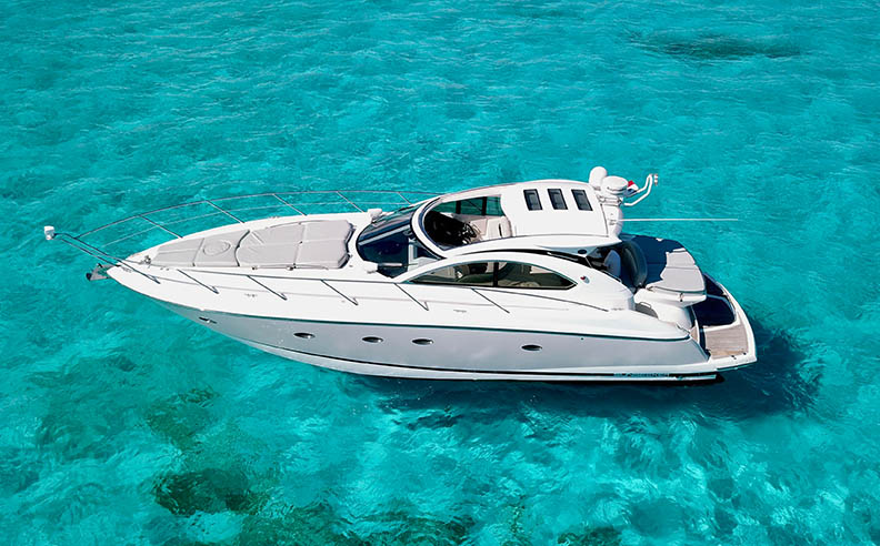 Sunseeker50ourboats
