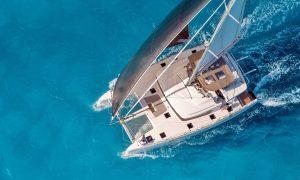 Slide Catamaran 39