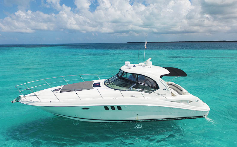 Searay40HOME